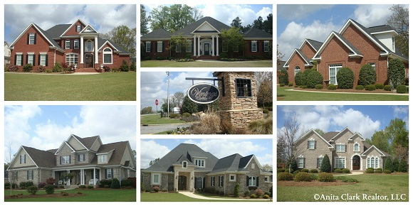 Vinings Place Subdivision in Warner Robins GA 31088