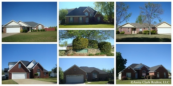 The Willows Subdivision in Warner Robins GA 31088