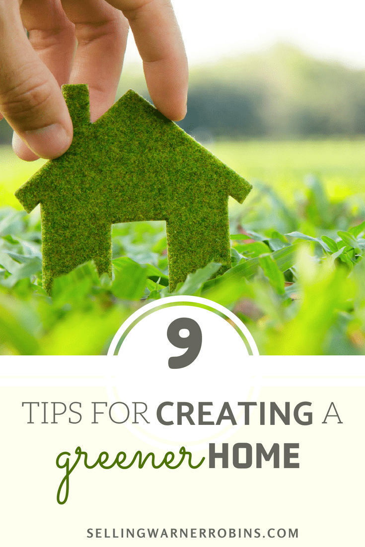 Key Tips for Creating a Greener Home