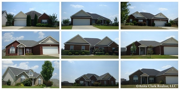 Abingdon Green Subdivision in Warner Robins GA 31088
