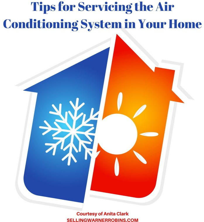 Tips for Servicing the Air Conditioning System in Your Home
