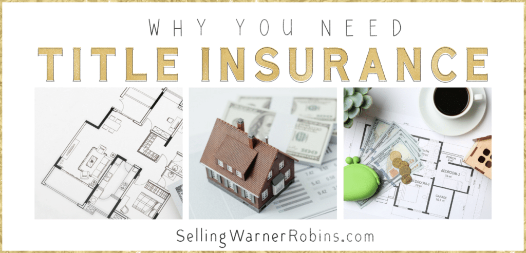 Buyer Tips: What is Title Insurance and Why Do I Need It?