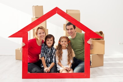 Buying a Home with Built In Resale Value