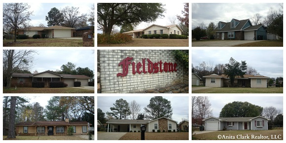 Fieldstone Subdivision in Warner Robins GA 31088