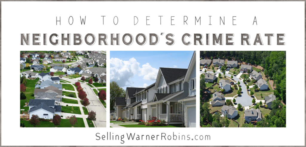 Home Buyer FAQ: Does This Community Have Much Crime?