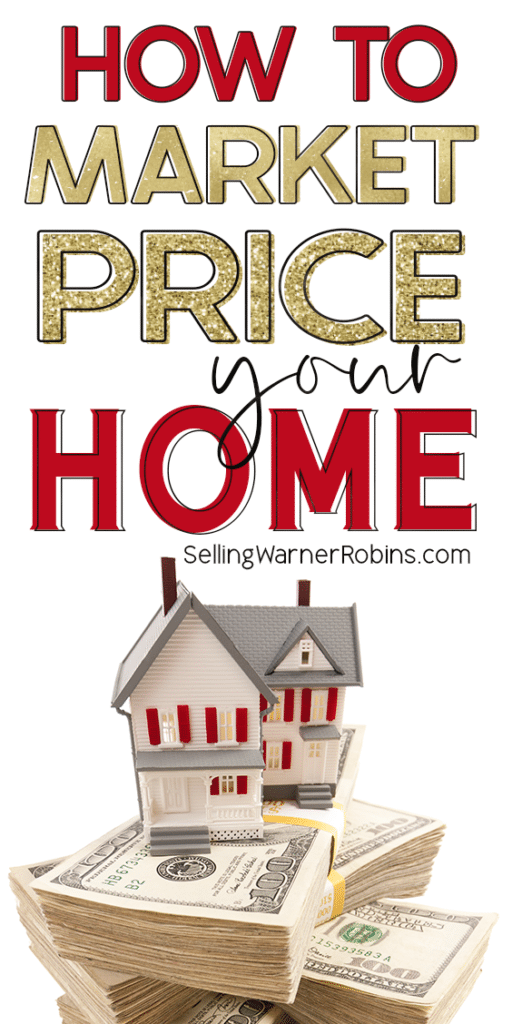 How to Market Price Your Home