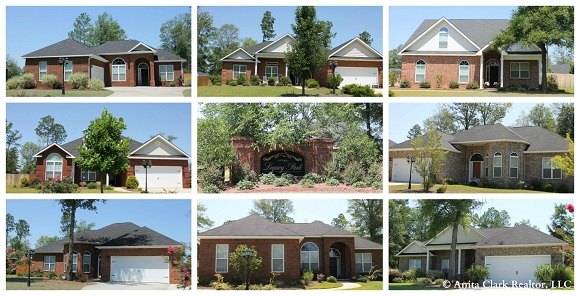 Legacy Park Subdivision in Perry GA 31069
