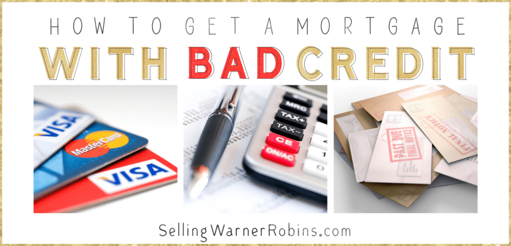 Buyer Tips: Obtaining a Loan with Bad Credit