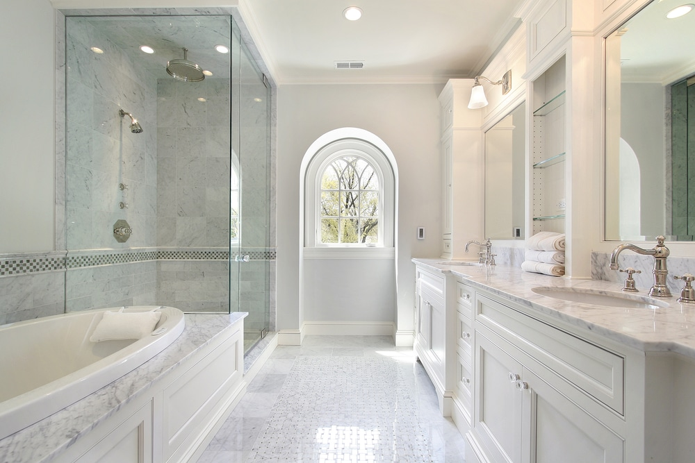 Resale value for your bathroom remodel