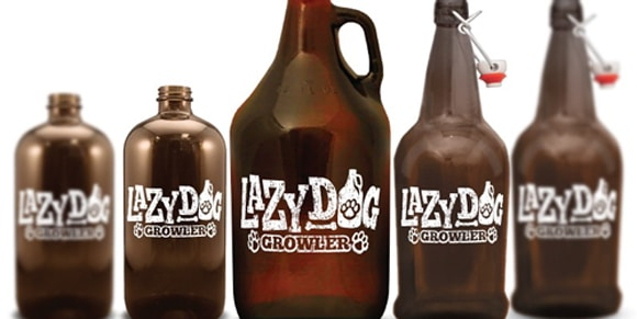 The Lazy Dog Growler - Craft Beer Store in Warner Robins GA