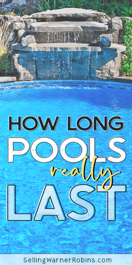 How Long Pools Really Last