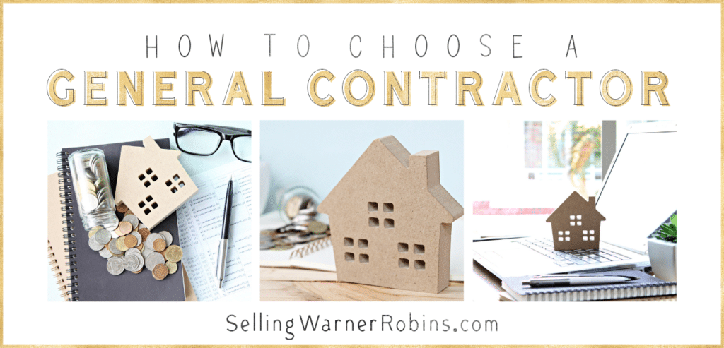 Building a Relationship when Hiring a General Contractor