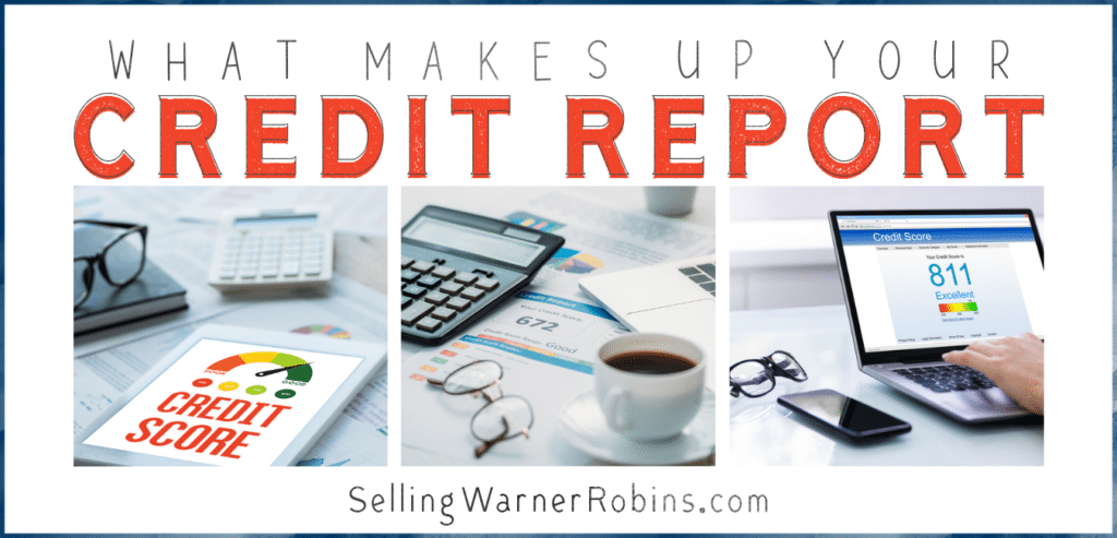 What is in a Credit Report?