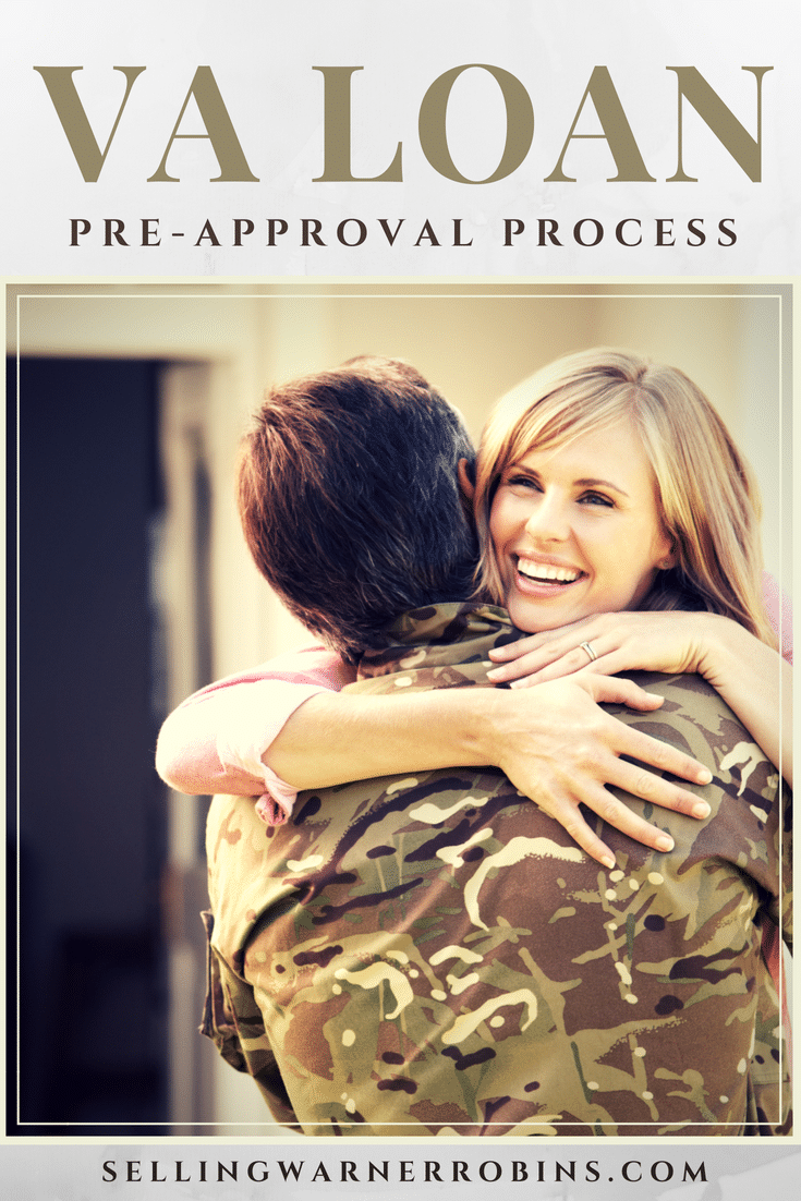VA Mortgage Pre-Approval Process