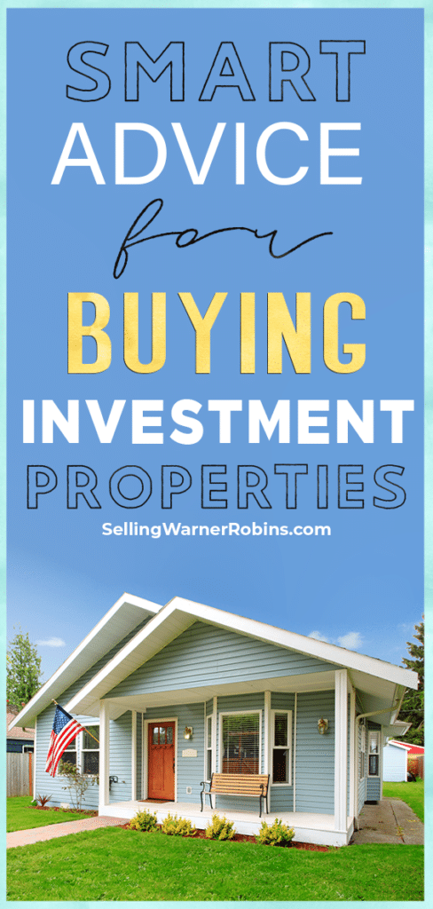 Smart Advice for Buying Investment Properties