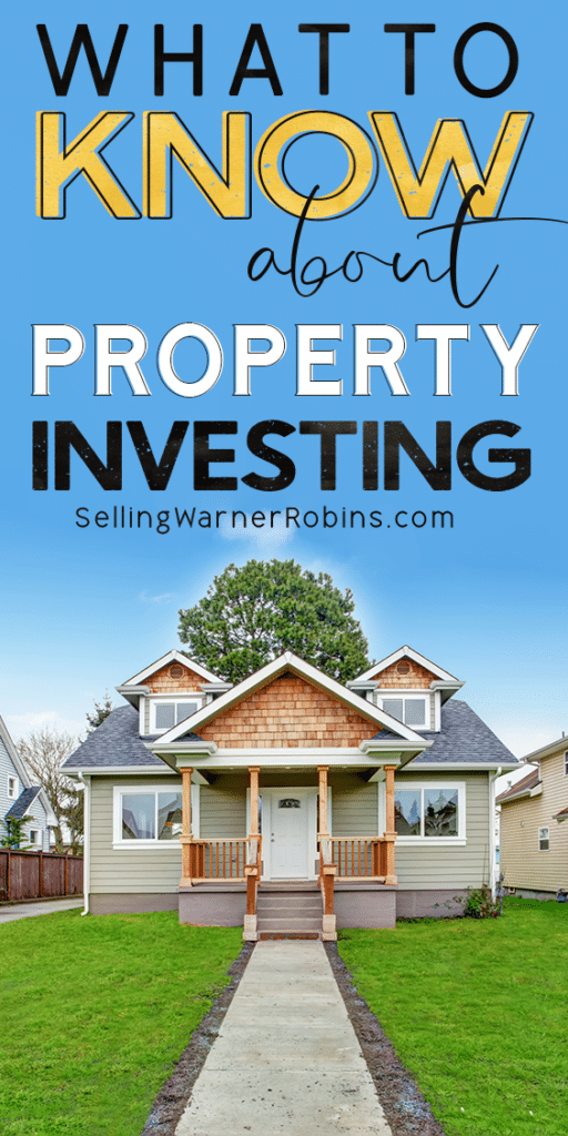 What To Know About Property Investing