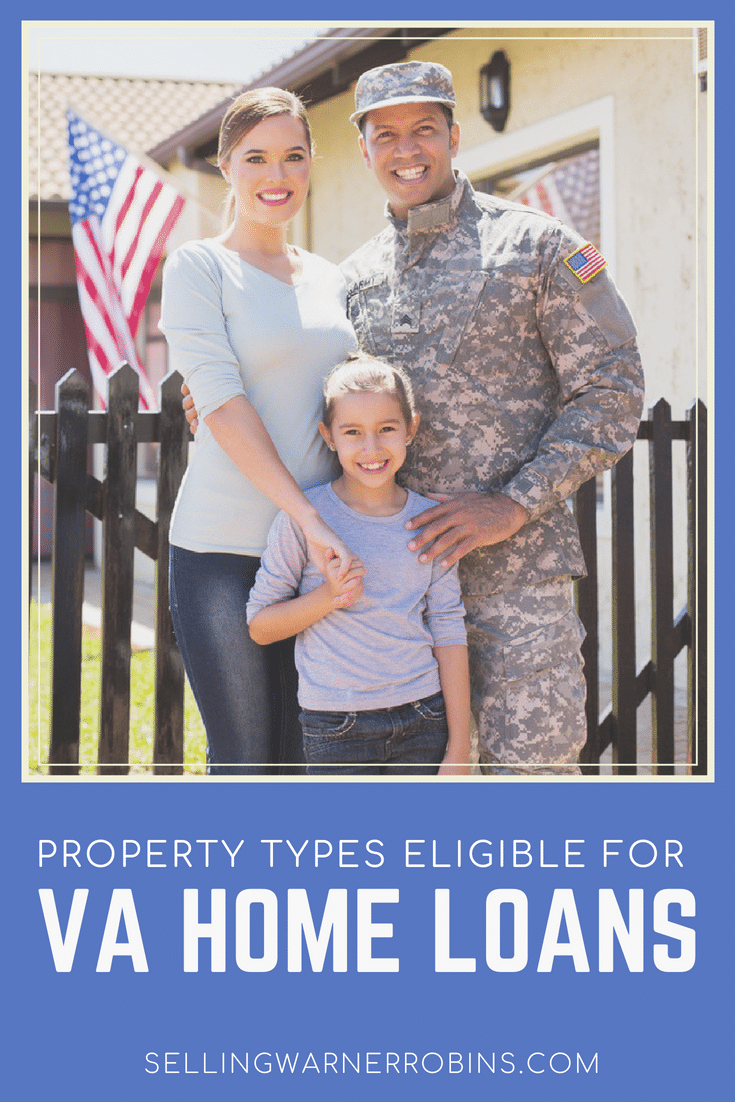 What Property Types are Eligible for VA Loans?