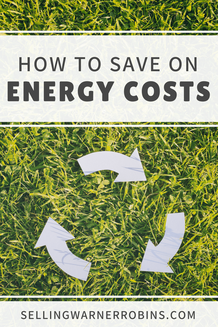 How to save on energy costs