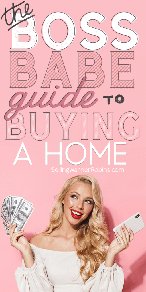 The Single Woman's Guide to Home Buying