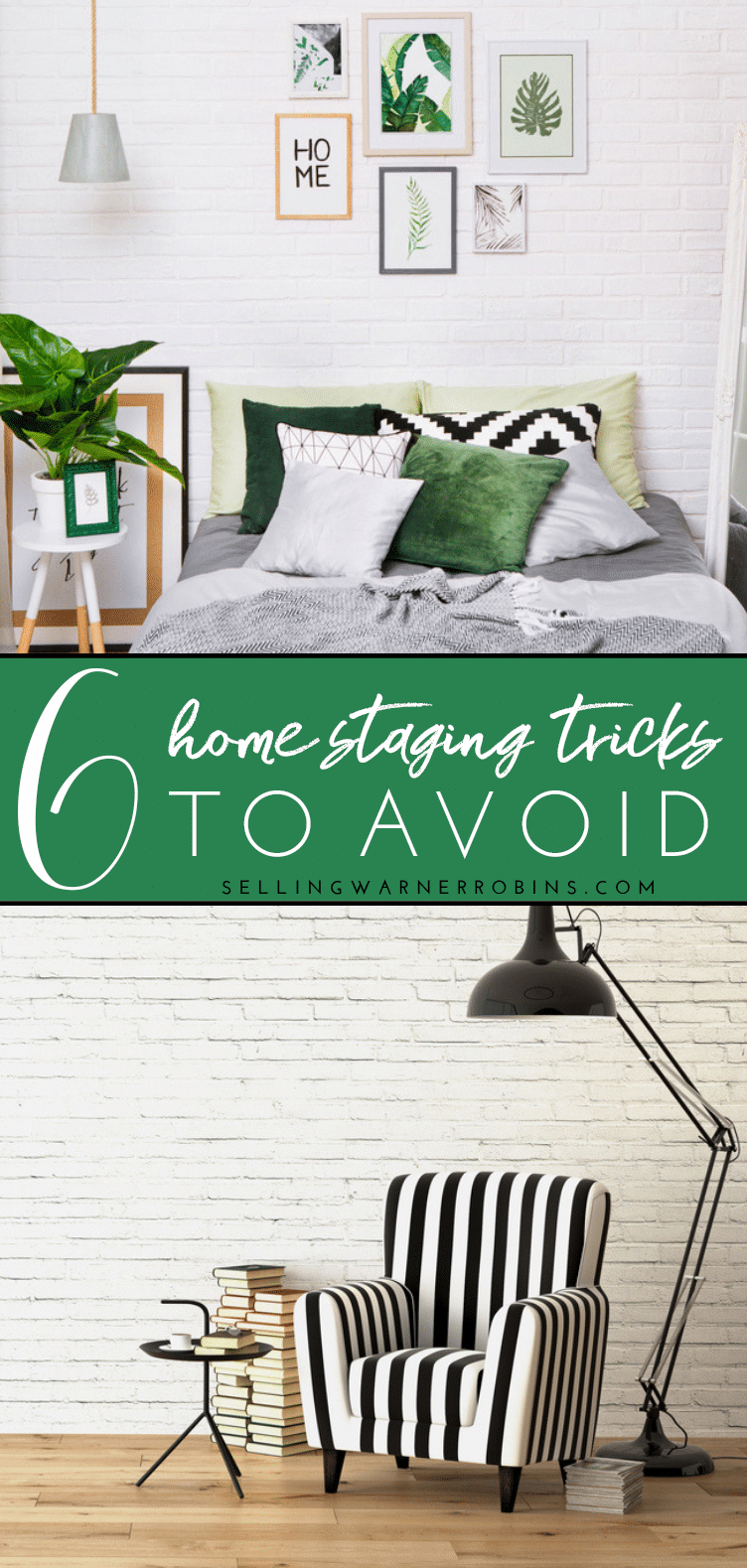 Home Staging Tricks to Avoid