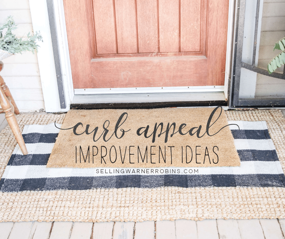 Does Your Home Have Curb Appeal