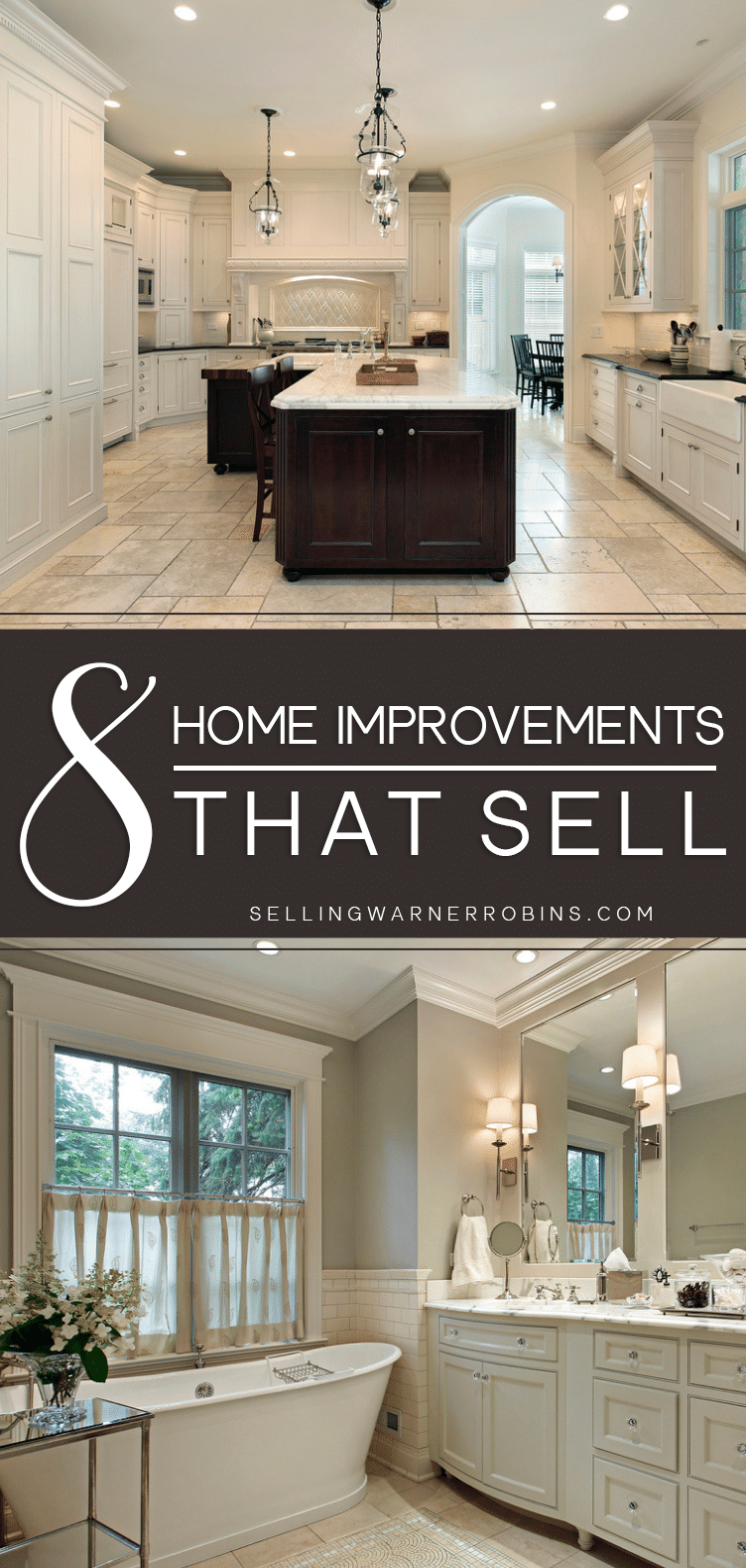 Home Improvements That Sell