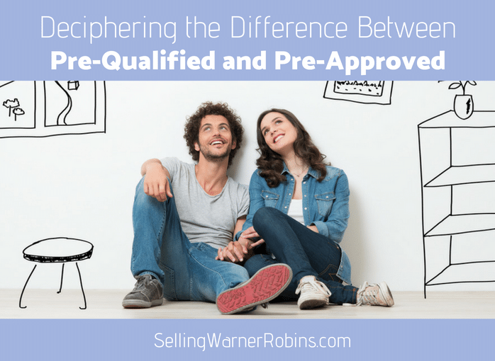 The Difference Between Pre-Qualified and Pre-Approved in Real Estate