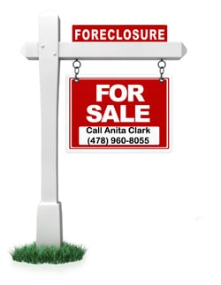 Foreclosures in Centerville GA 31028