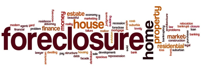 Foreclosures in Warner Robins GA