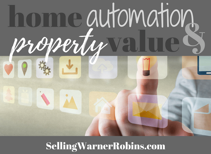 Does Home Automation Affect Home Values?