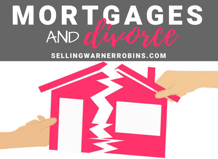 How to Transfer a Mortgage to Your Spouse