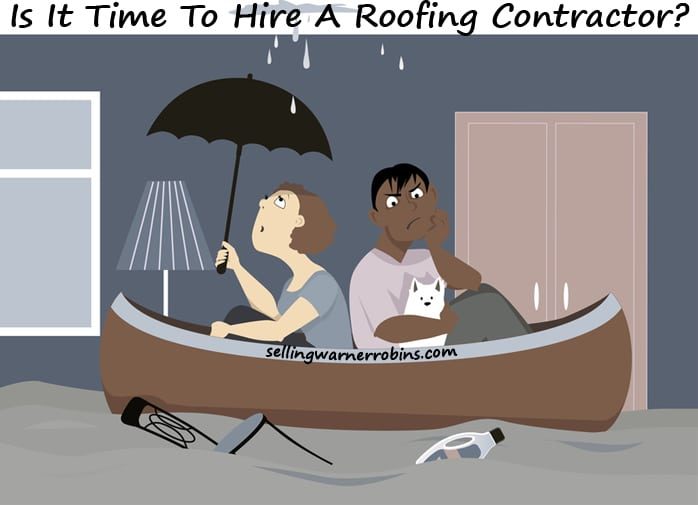 Finding a Roofing Contractor