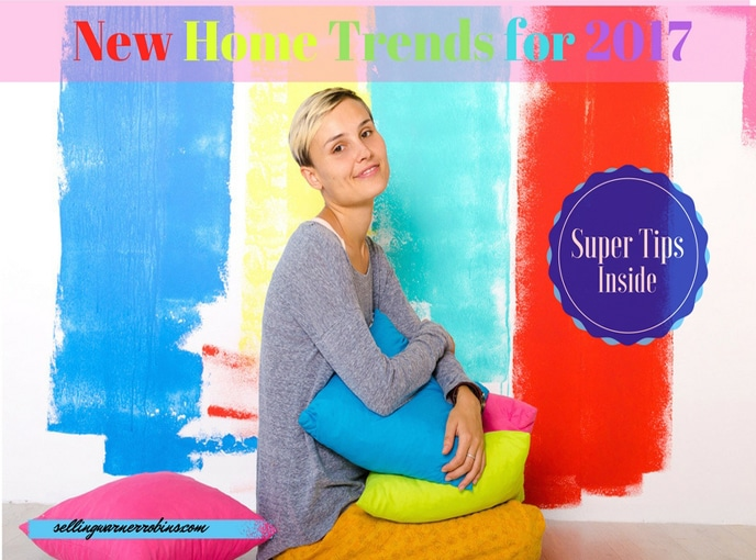 2017 Home Trends