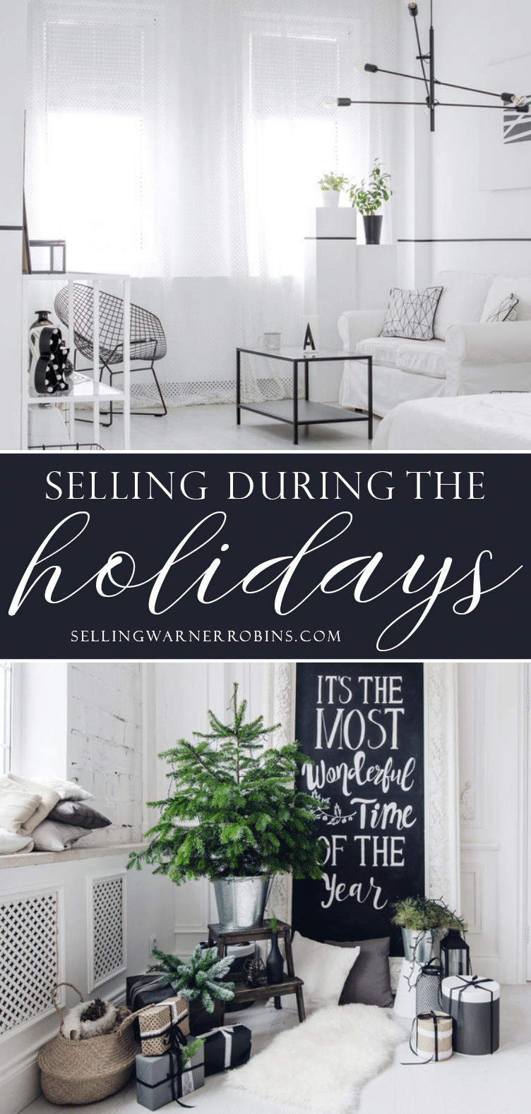 Pros and Cons of Selling During the Holidays
