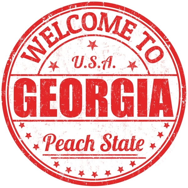 The Georgia Peach Festival