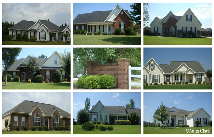 Spring Chase Subdivision in Kathleen GA 31047