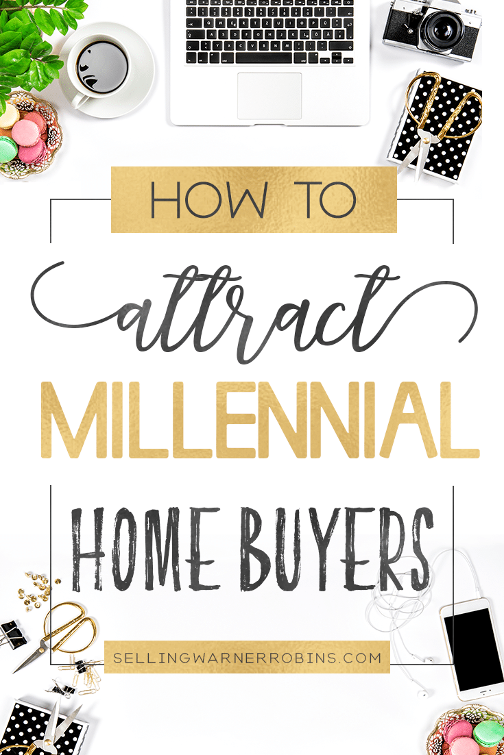 How to Attract Millennial Home Buyers