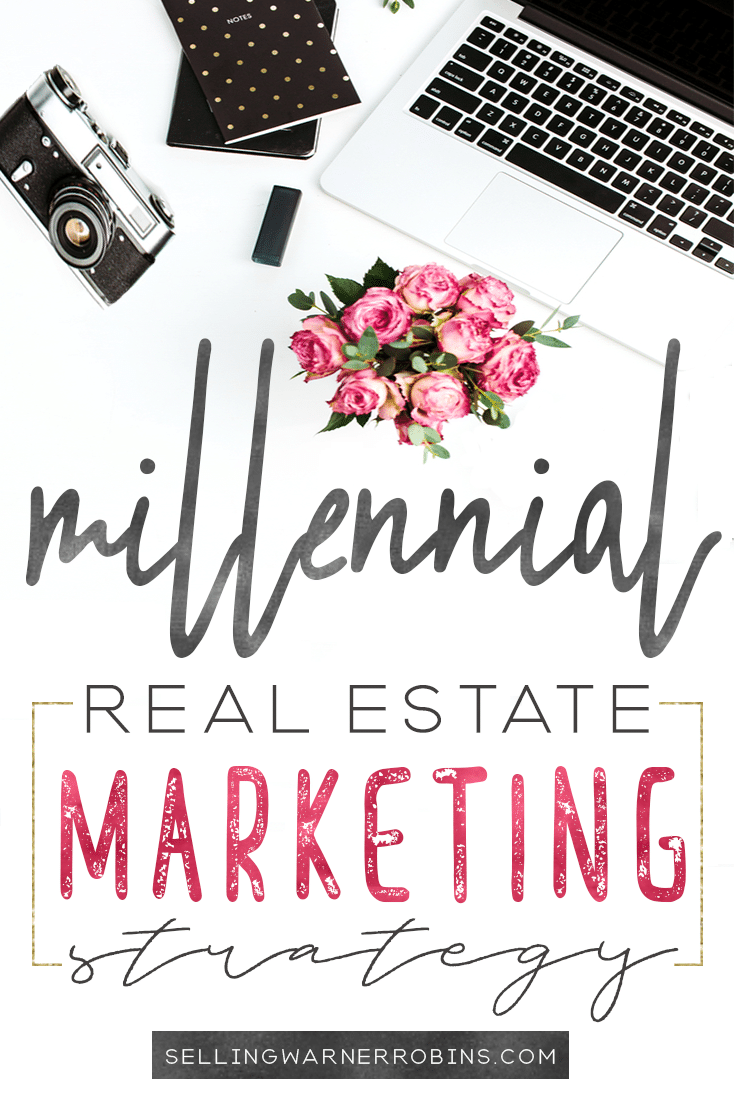 Millennial Home Buying Marketing Strategy