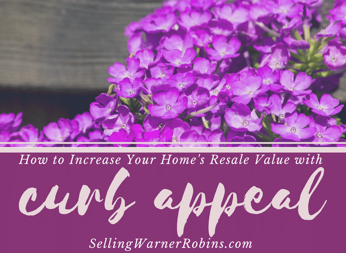 Increase Your Home's Resale Value