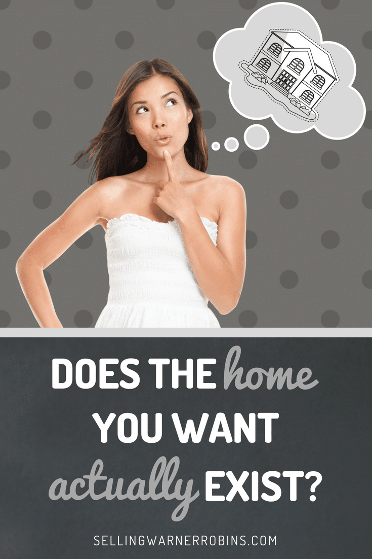 Hey, Does The Home You Want To Buy Actually Exist?