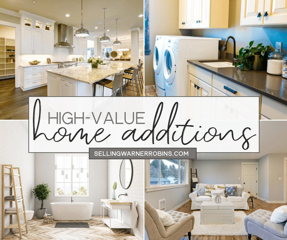 Home Additions You Should Consider