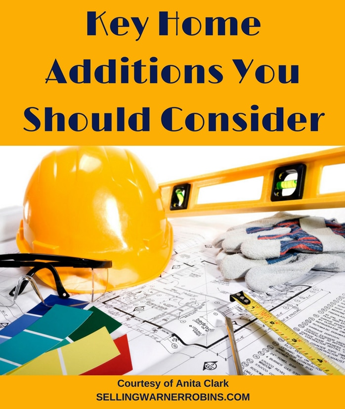 Key Home Additions You Should Consider