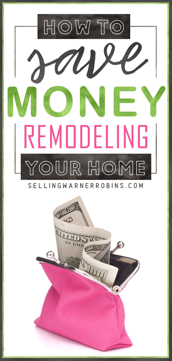 How to Create A Budget When Remodeling