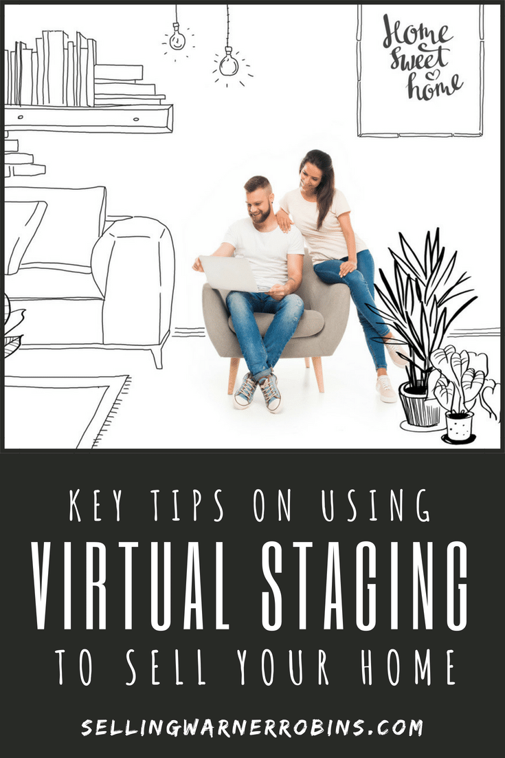 Virtual Staging Tips