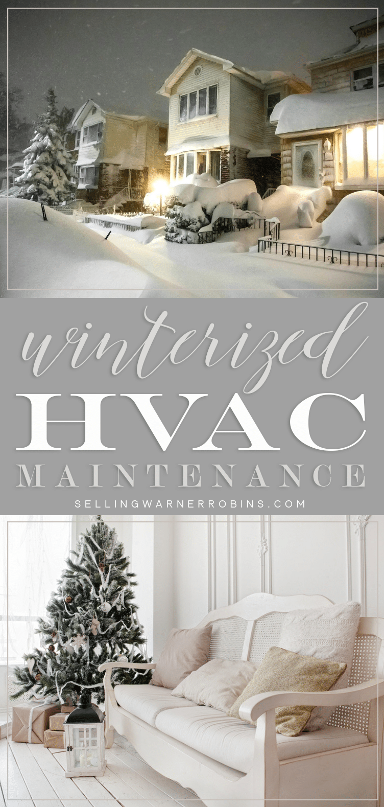 Winterized HVAC Maintenance