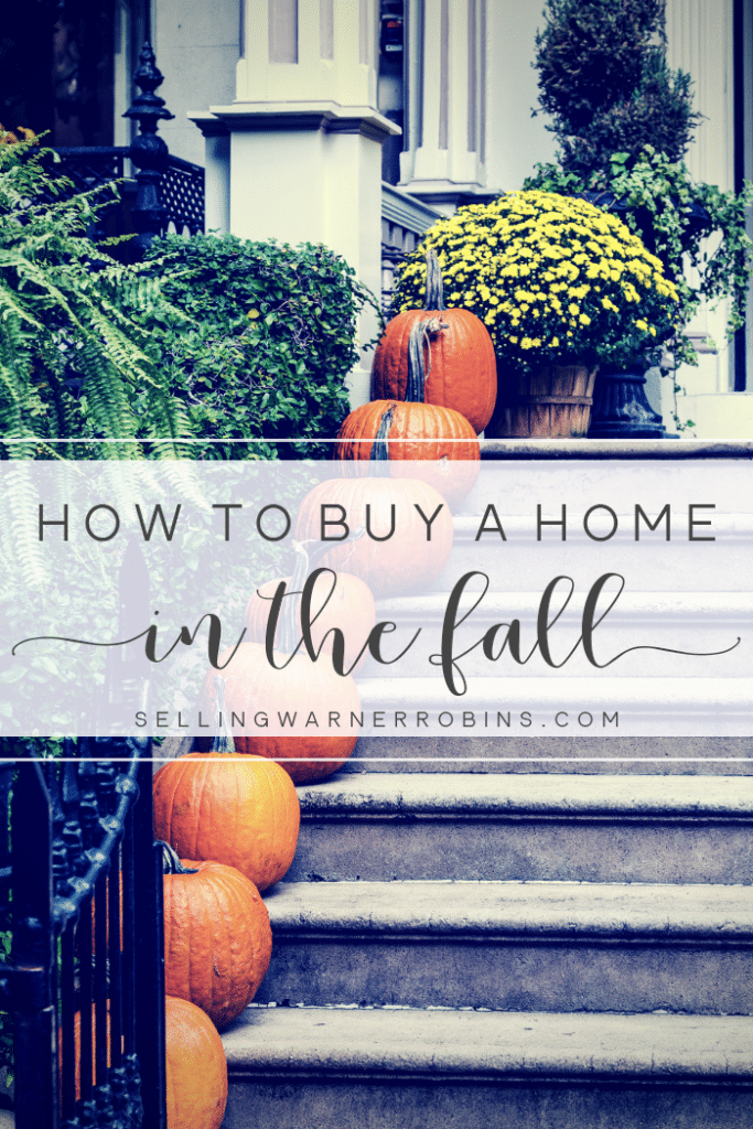 10 Tips When Looking To Purchase A Home In The Fall