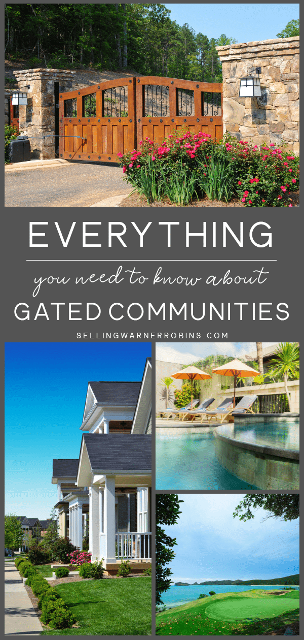 What to Know About Gated Communities