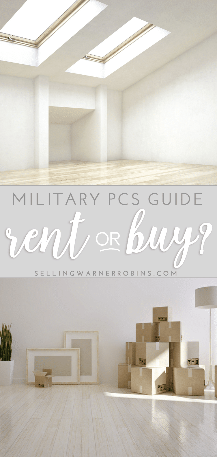 Military Guide to Buy or Rent Home