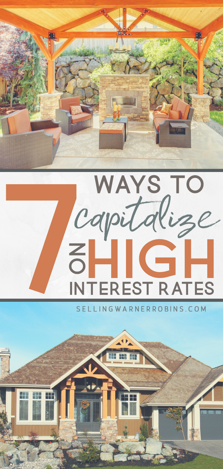 7 Ways to Capitalize on High Interest Rates