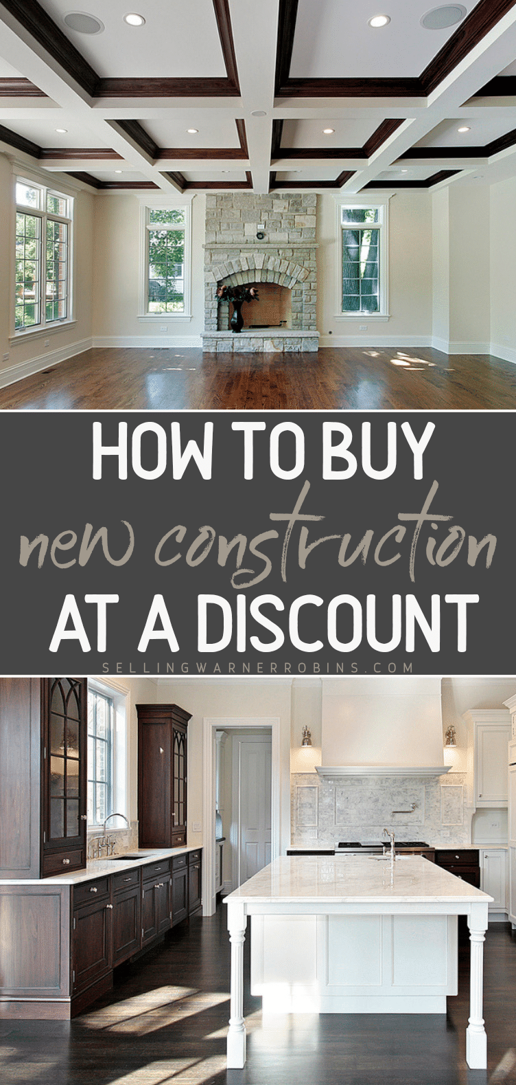 How to Buy New Construction at a Discount